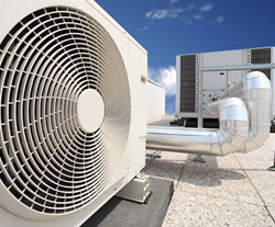 Mechanical Gas Ventilation Systems